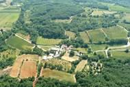 Domaine Le Sauzet - Lou Pas d'Estrech