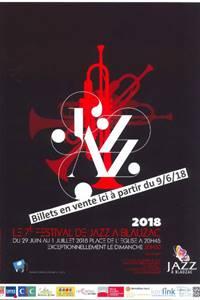 7ème édition du festival Jazz à Blauzac
