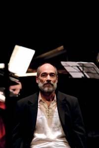 Théâtre - La sonate à Kreutzer
