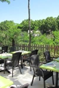 Brasserie Chez Tibère