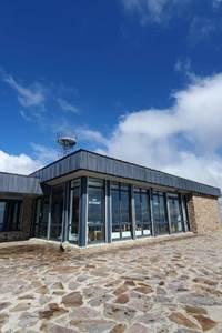 STATION ALTI AIGOUAL / Restaurant au mont-Aigoual