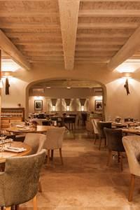 Restaurant Villa Montesquieu