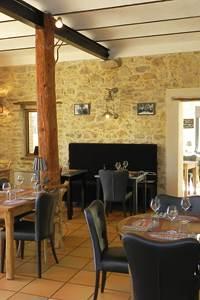 Restaurant Le Comptoir de l'Evesque