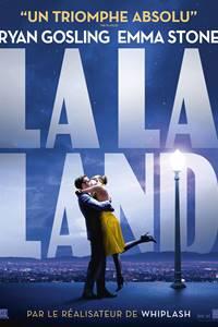 "Cinéma plein air ""Lalaland"""