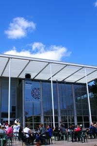 Le Musée Carré d'Art