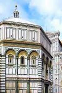 """""""Les débuts de la Renaissance à Florence"""""""