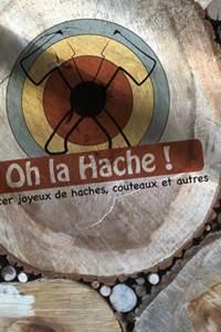Oh la Hache