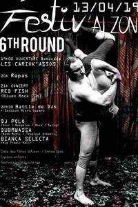 Festiv'Alzon 6th Round