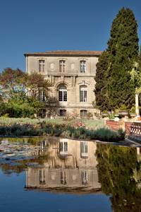 Jardins de l'Abbaye de Saint-André