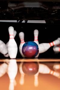 Bowling Alès