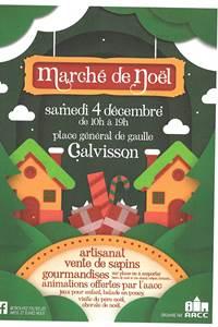 Marché de Noël Calvisson