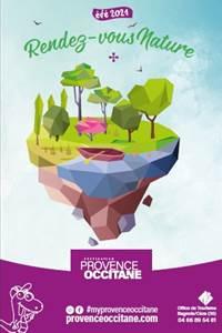 Rendez-vous nature : balade, atelier observation à St André de Roquepertuis