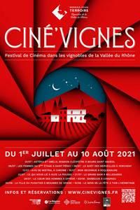 Ciné'Vignes au Château Boucarut