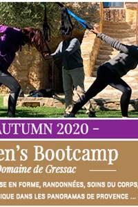 Women's Bootcamp automne 2020