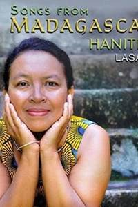 """Concert à la salamandre """"Hanitra"""""""