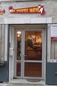 Restaurant Café associatif - Les Petites Mains