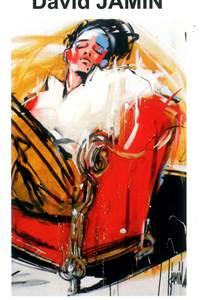 David Jamin, Artiste Peintre