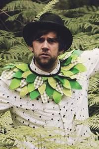 Auguste Wood - Before du Loupoulo Festival (chanson décalée) à La Moba