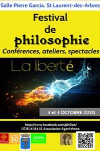 Festival de philosophie