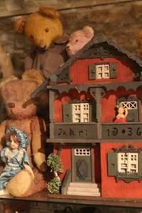 JEP : Musée des poupées et des nounours