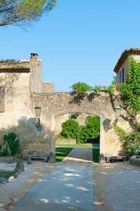 Hôtel La Bégude Saint Pierre