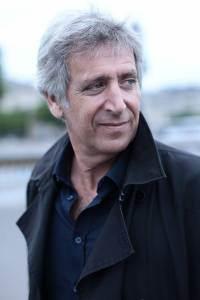 Concert Courant Scène - Duteil Yves