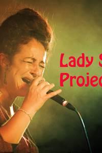 """Concert groove jazz avec """"Lady Soul Project"""" - Les Nuits de Méjannes"""