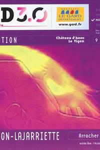 Exposition : Marion Tampon - Lajarriette