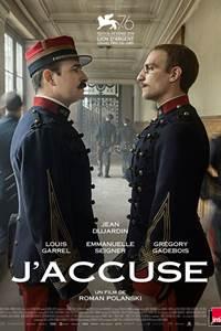"""Cinéma """"J'accuse"""""""