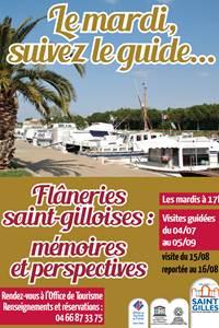 Flâneries saint-gilloises - mémoires et perspectives