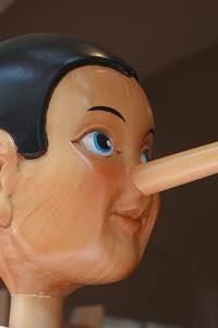 Les Aventures de Pinocchio en musique