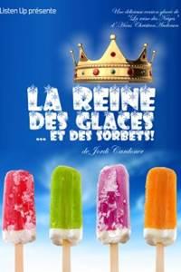 """""""La reine des glaces... et des sorbets"""""""