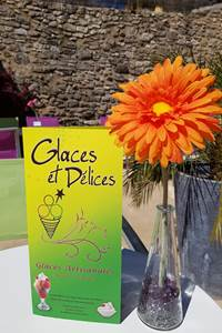 Glacier Glaces et Délices