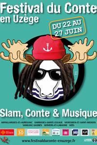 Festival du Conte en Uzège - Concert Le Caribou Volant