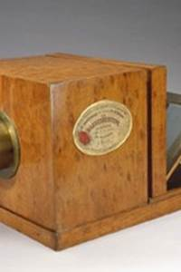 Conférence – La photographie 1839 – 1939