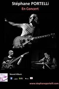 Concert Couleurs Guitare