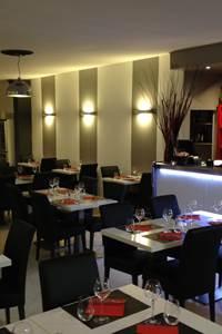 Restaurant La Restanque