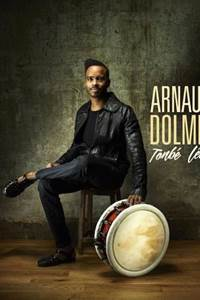 Les Mardi Live de la Salamandre : Concert Arnaud Dolmen