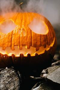 Journée Halloween au Pôle Culturel Jean Ferrat