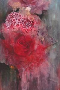 Florence Frisoni, peintures