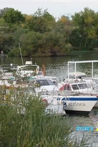 Port 2 plaisance