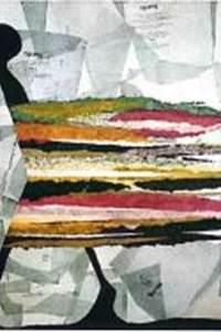 Exposition Peinture : Richard Saint Germain