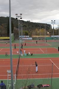 Prosper Tennis