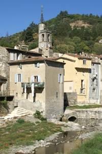 Sumène, Cité Cévenole