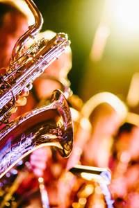 Fête de la musique à Aimargues