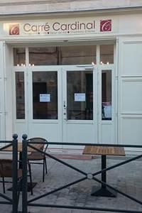 Restaurant Carré Cardinal