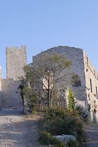 """Visite guidée - """"Tout près d'Anduze, la château de Tornac"""""""