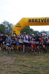 18 e Trail du Mont-Aigoual