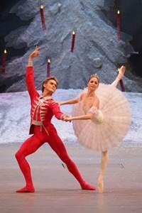 """Ballet """"Casse Noisette"""""""