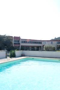 Hôtel Le Lagon